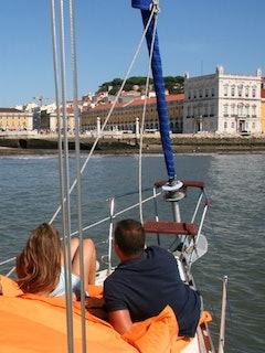 Bike & Sail Lissabon