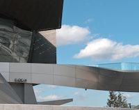 BMW Welt / BMW Museum