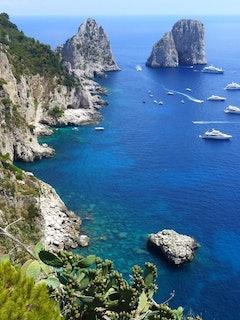 Dagtrip Capri