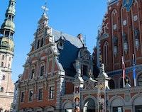 Rondleiding door de Oude Stad van Riga