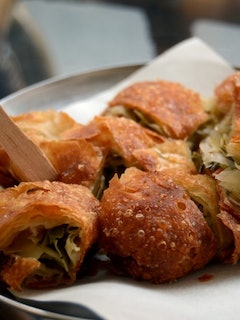 Proef Athene Food Tour