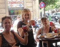 Sevilla Tapas Tour Centrum