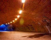 Ondergronds Berlijn