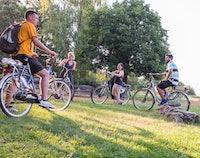 Verborgen Boedapest e-bike fietstour