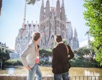 Sagrada Familia Rondleiding