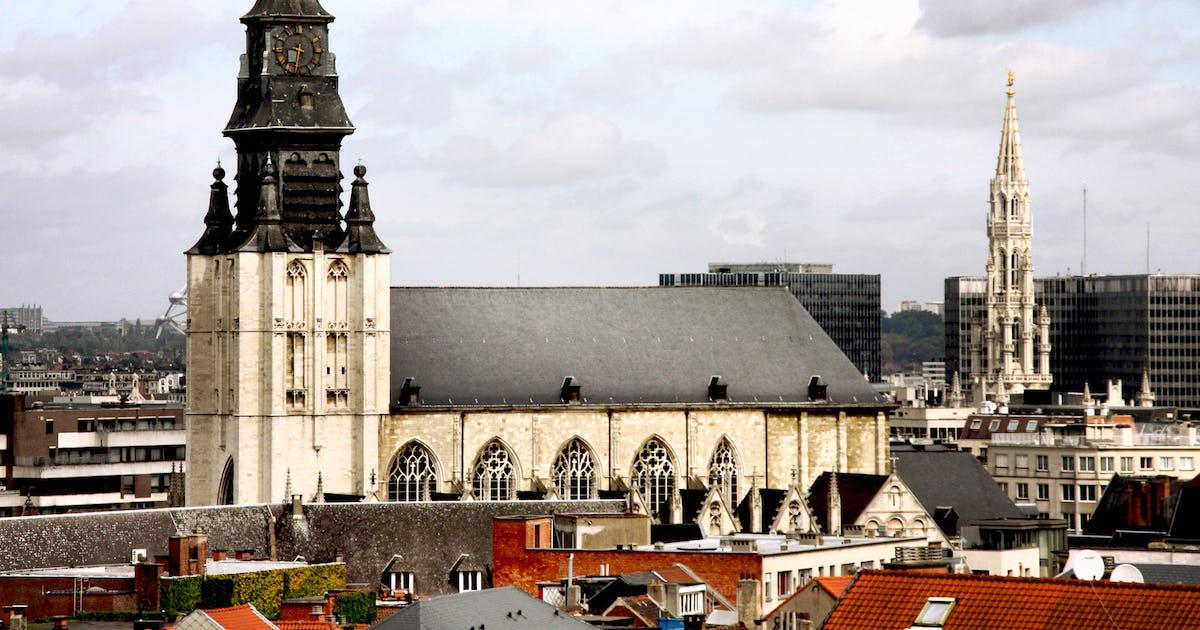 De Marollen - Bezienswaardigheden Brussel - CitySpotters