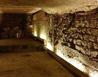 Napoli Sotterranea / Ondergronds Napels