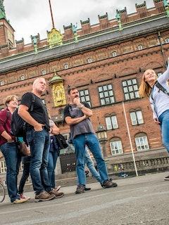 Rondleiding door Kopenhagen