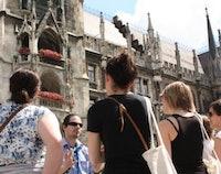 Ontdek München wandeltour
