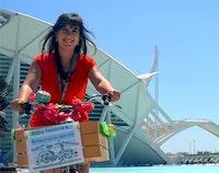 Valencia Hoogtepunten fietstour