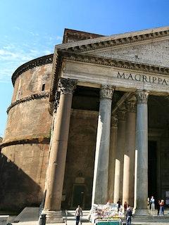 Rondleiding Rome & Colosseum
