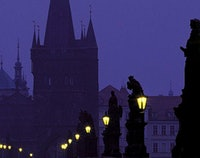 De legendes van Praag wandeltour