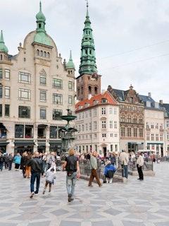 Kopenhagen Must Sees