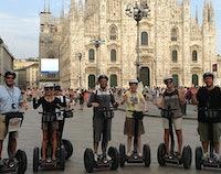 Het beste van Milaan Segway Tour