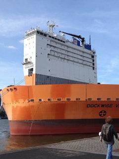 De Haven van Rotterdam Privé Fietstour